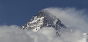 Нова спасителна акция под връх К2 (ВИДЕО+СНИМКИ)