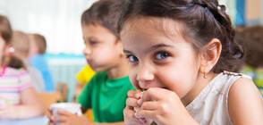 Нови изисквания за храните в градините и училищата