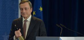 Марио Драги: Ускоряване на ваксинацията ще измъкне Италия от кризата