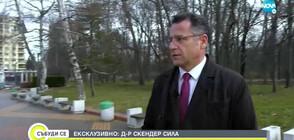 Представителят на СЗО за България: Има светлина в края на тунела