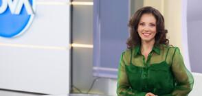 Мартина Ганчева с награда от Сдружението на испаноговорещите журналисти в България