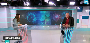 Д-р Брънзалов: Масовата ваксинация е голяма стъпка в борбата с пандемията