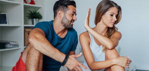 Въпроси, които мъжете никога не трябва да задават на жените