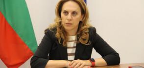 Николова: Разчитаме много на ЧИС като наш първостепенен и утвърден партньор