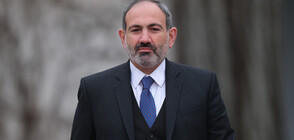 Премиерът на Армения предупреди за опит за военен преврат (ВИДЕО)