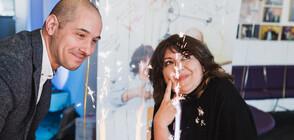 Сутрешното шоу на БГ РАДИО отпразнува рождения си ден от изолатора