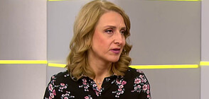 ДОБРОТО ЛИЦЕ НА ПАНДЕМИЯ: Таня Димитрова за трудностите пред жестовите преводачи