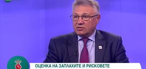 Велизар Шаламанов: Трябва да се засили сигурността в Черно море