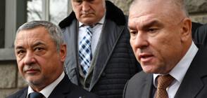 Марешки и Симеонов ще водят листите във Варна и Бургас