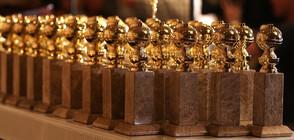 """Кой е най-сериозният съперник на Мария Бакалова на наградите """"Златен глобус""""?"""