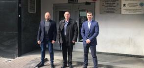"""""""Има такъв народ"""" регистрира листата в Софийска област"""