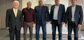 Гражданско сдружение ДЕН подкрепи ГЕРБ за парламентарния вот