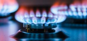 КЕВР утвърди цената на природния газ за март 2021 г.