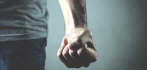 Пребиха и намушкаха с нож млад мъж в София (ВИДЕО)