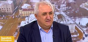 Дикме: ГЕРБ единствена даде възможност да се посочат на избираеми места етнически представители