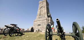Bulgarians celebrate Liberation Day with various events
