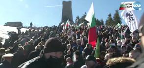 Румен Радев и Бойко Борисов с взаимни обвинения на 3 март (ОБЗОР)