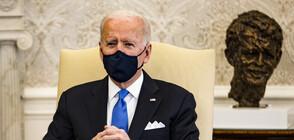 Байдън критикува щата Тексас за решение да премахнат носенето на маски