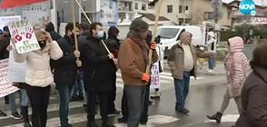 Отново протест във Варна в защита на гората