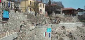 Ще съборят ли част от крепостната стена в Созопол?