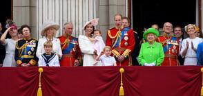 СЕКС, ЛЪЖИ И АБДИКАЦИЯ: Скандалите в британското кралско семейство (ГАЛЕРИЯ)