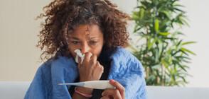 СЗО обясни защо не е имало грип през 2020 година