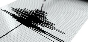 Силно земетресение на перуанско-еквадорската граница