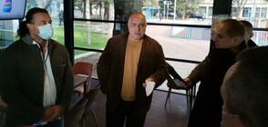Борисов каза защо са поръчали ваксината на AstraZeneca