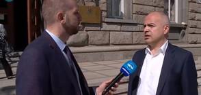 """""""Патарински Live"""": Политиката срещу коронакризата/Мерките на законотвореца"""
