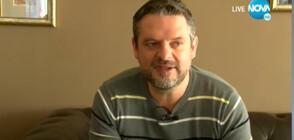 """Петър Калчев: В трети сезон на """"All Inclusive"""" моят герой ще бъде различен"""