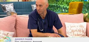 """Д-р Врабчев от """"Откраднат живот"""": Ужасно ще ми липсват операциите"""