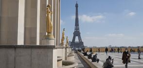 Нови по-строги мерки във Франция, Испания и Португалия