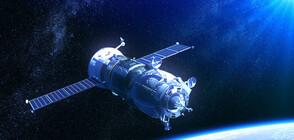SpaceX изстреля своя трети екипаж до МКС (ВИДЕО)