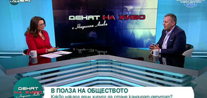 ЛЕКАРИ В ПОЛИТИКАТА: Визитация от парламента - мисията възможна