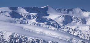 Локализираха телефона на изчезналия в Рила сноубордист