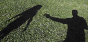 Задържаха мъж, обвинен в отвличане на приятелката си и едногодишната им дъщеря