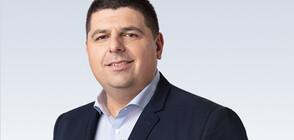 """И Ивайло Мирчев от """"Демократична България"""" отговори на Борисов"""