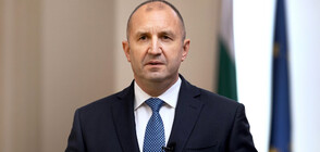 President Radev dissolves parliament, snap elections on 11 July