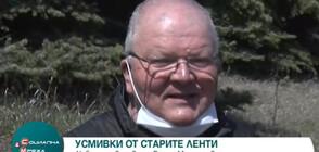 В ДЕНЯ НА ШЕГАТА: Любимите смешки на Венци Мартинов (ВИДЕО)