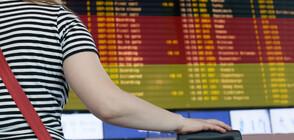 Германия изисква негативен резултат от PCR тест и при транзитно преминаване през летищата в страната