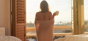 Арестуваха 11 украинки, снимали се голи на тераса в Дубай (ВИДЕО)