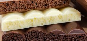 Диетоложка разкри кой вид шоколад е най-калоричен