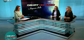 Татяна Буруджиева: ГЕРБ неизбежно ще предложат кабинет (ВИДЕО)