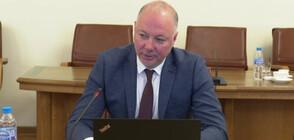 Желязков: Още този месец държавата ще получи пари от концесията на летище София