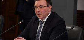 Проф. Ангелов: Обсъждаме разхлабването и на други мерки