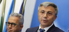 Карадайъ: ДПС би подкрепило кабинет на новите партии в 45-ото НС (ВИДЕО)