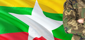 Над 700 са убитите в Мианма след военния преврат