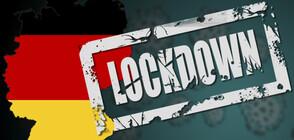 Ангела Меркел е за кратко затваряне в цяла Германия