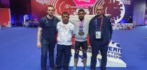България спечели отборната титла при щангистите на ЕВРО 2021 (СНИМКИ)