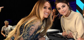 Дженифър Лопес и Селена Гомес се включват в благотворителен концерт срещу COVID-19